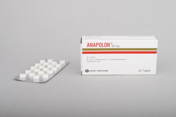 oxymetholone 50 mg