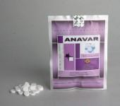 Anavar Hubei 10mg (50 com)