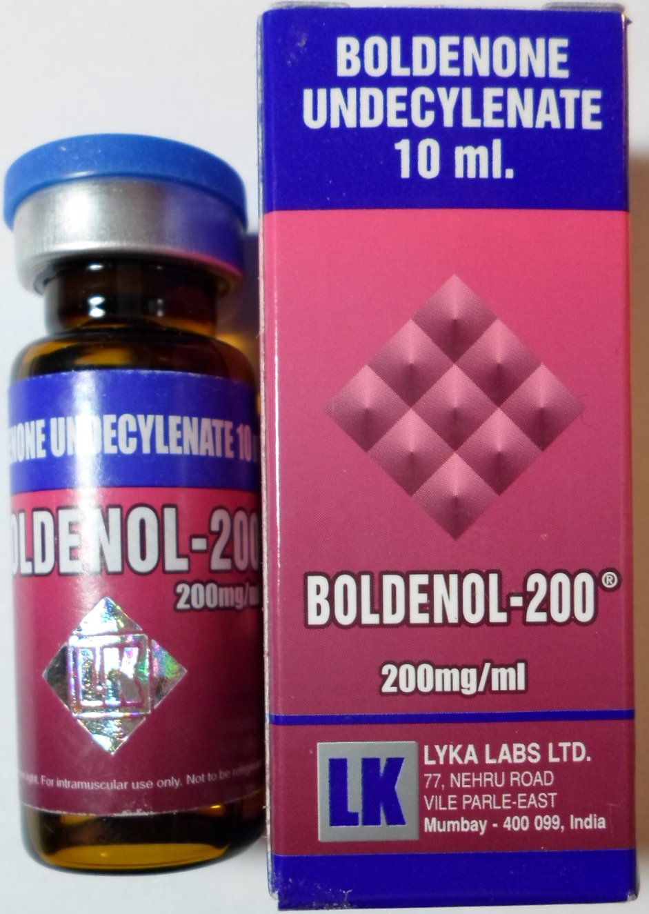 genesis trenbolone 200 mg