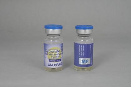 Cypionate British Dragon 200mg/ml (10ml)