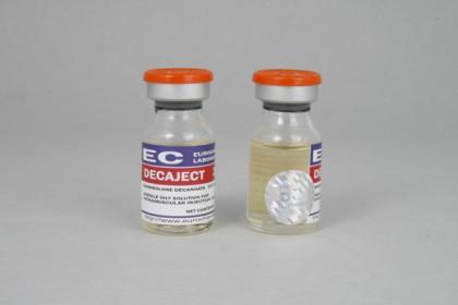 Decaject 200mg/ml (10ml)