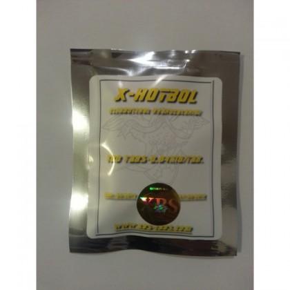 Hotbol XBS 40mcg (100 com)