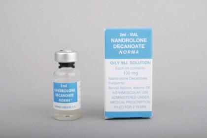 Nandrolone Decanoato Norma 200mg/amp