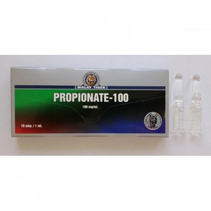Propionato MT 100mg/amp