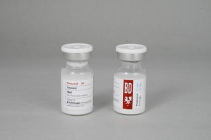 Stanabol 50mg/ml (10ml)