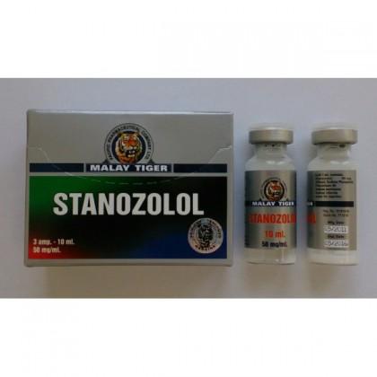 Stanozololo MT 50mg/ml (10ml)
