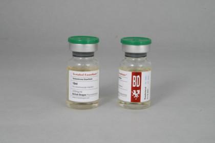 Testabol enantato 250mg/ml (10ml)