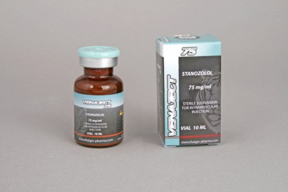 Venaject 75mg/ml (10ml)